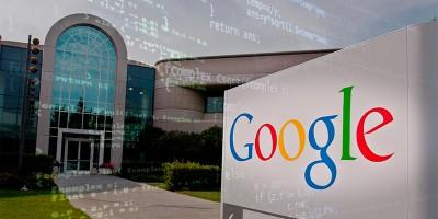 Компания Google шпионит за своими пользователями
