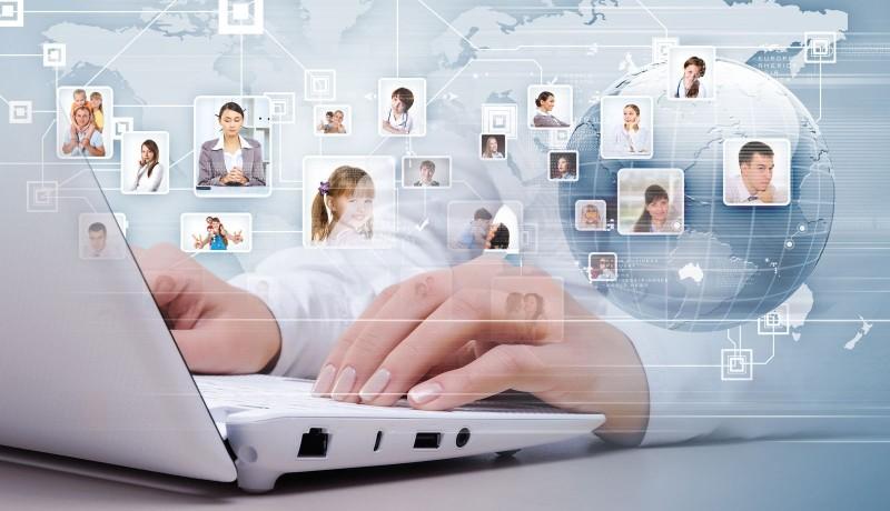 Блокировка социальных сетей во Франции легко преодолевается пользователями
