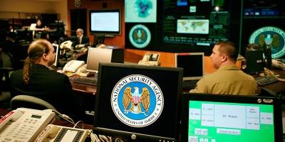 АНБ США прослушка