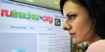 Как скачать торрент файл на Rutracker из России