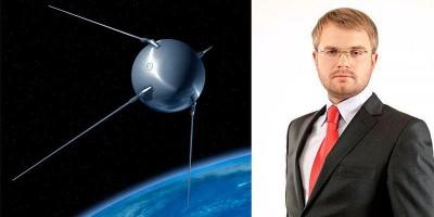 Полонский: «Чтобы заглушить Украинские СМИ в Крыму, нужно сбить спутник»