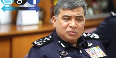 Пользователи социальных сетей в Малайзии оказались под жестким контролем полиции