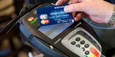 Осторожно, новый вид кражи денег с пластиковых карт «по воздуху»