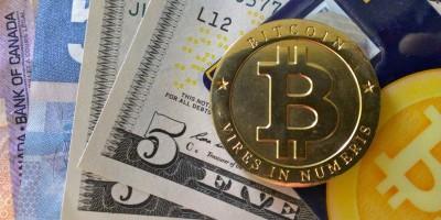 Российские чиновники хотят запретить использование биткоинов