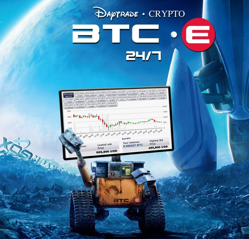 В РФ заблокирован доступ к сайту популярной криптовалютной биржи
