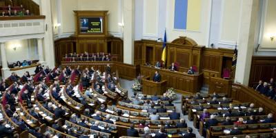 На Украине планируют закрывать сайты за пиратство без суда