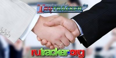 RuTracker.org планирует купить RuTracker.ru