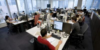 Ольга Голодец: вопрос о запрете соц сетей в рабочее время будет рассмотрен