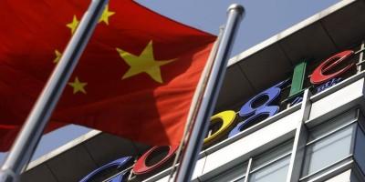 В Китае на два часа открыли доступ к Google