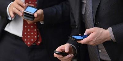 В Казахстане вводят запрет на смартфоны для чиновников госаппарата