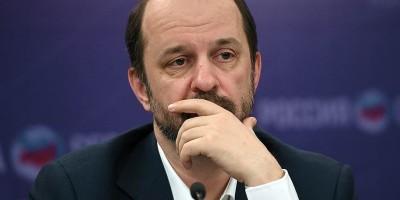 Герман Клименко: торент-трекеры должны иметь авторизацию через «госуслуги»