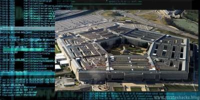 Впервые сайты Пентагона предлагаются для официального взлома