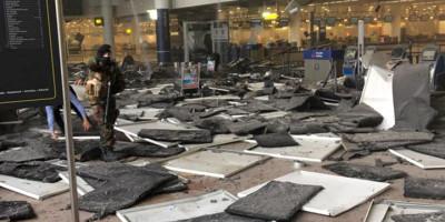 В Брюсселе не блокируют соцсети после терактов