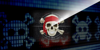 Российские телеканалы нашли пиратов за океаном