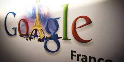 Франция заставляет Google работать по французским законам с применением обысков и штрафов