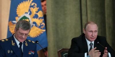 Региональные прокуроры России получат права блокировать сайты без суда