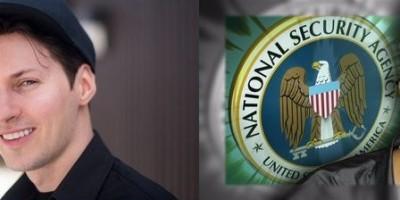 Закон о тотальной слежке за россиянами раскритиковали Эдвард Сноуден и Павел Дуров