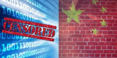 Цензура Китая запретила публиковать в интернете новости без предварительной проверки