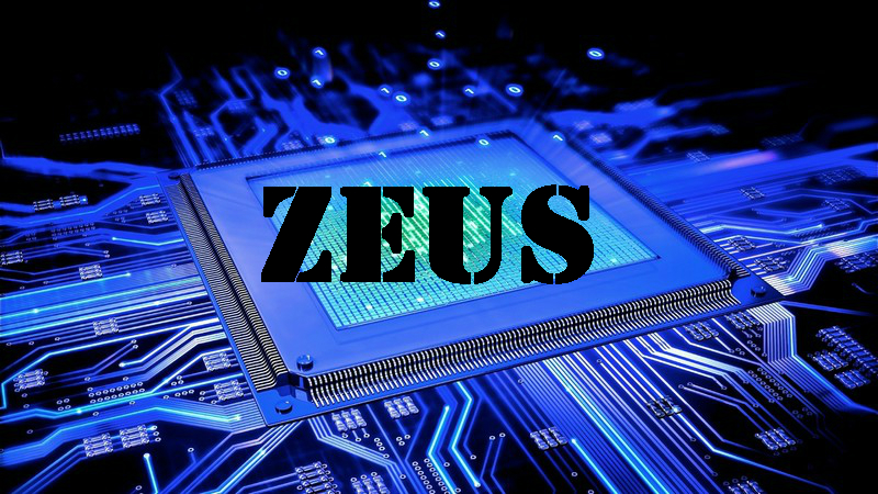 Система «Зеус» внедряется для слежки за соцсетями