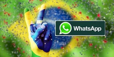 Бразильские власти заблокировали счета Facebook из – за шифрования WhatsApp