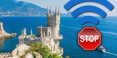 Крым. Репетиция отключения интернета прошла успешно