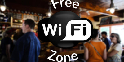 Роскомнадзор провел рейды против точек Wi-Fi с открытым интернетом