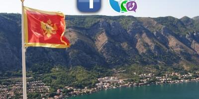 В Черногории заблокировали работу всех мессенджеров