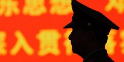 Китай: переход от всемирного Интернета к внутренней сети
