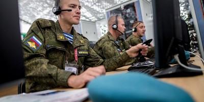 Минобороны запустило VPN для военных