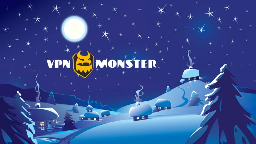VPN Monster 2017
