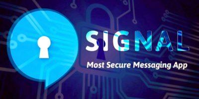 В Египте заблокировали защищенный мессенджер Signal