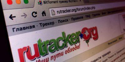 Rutracker не закрылся после года блокировки