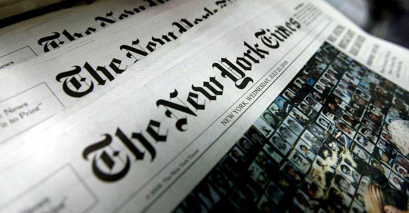 В Китае ограничивают доступ к свободным СМИ
