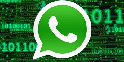 В мессенджере WhatsApp обнаружили «дыру» в безопасности