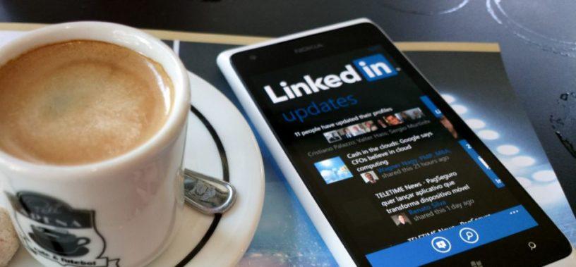 Apple и Google заблокировали приложение LinkedIn для загрузки в Росии
