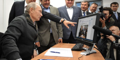 В России утвердили блокировку «Зеркал» пиратских сайтов