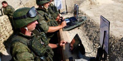 Шойгу признался о действующем подразделении кибервойск в РФ