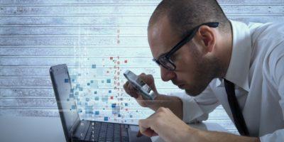 Программа «Демон Лапласа» штампует доносы на пользователей соцсетей
