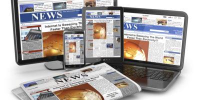 В РФ началась массовая цензура новостей