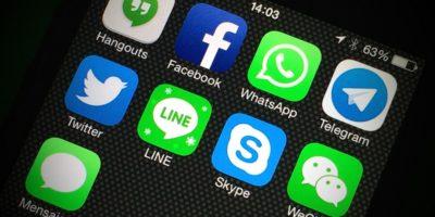 Иностранные мессенджеры начинают собирать данные пользователей для российских спецслужб