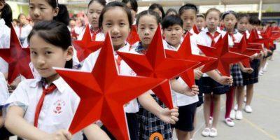В Китае запретили соцсеть «Однокласники»