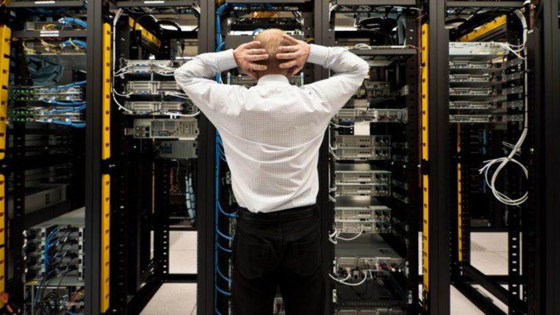 Провайдеров начнут штрафовать вдвойне за нарушение блокировки запрещенного контента