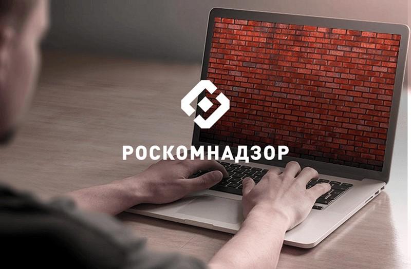 Роскомнадзор наделят правом самостоятельно блокировать сайты