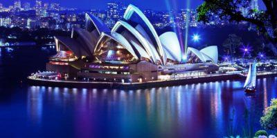 В Австралии слежка в интернете стала официальной