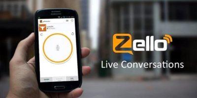 Роскомнадзор пригрозил заблокировать сайт компании Zello Inc