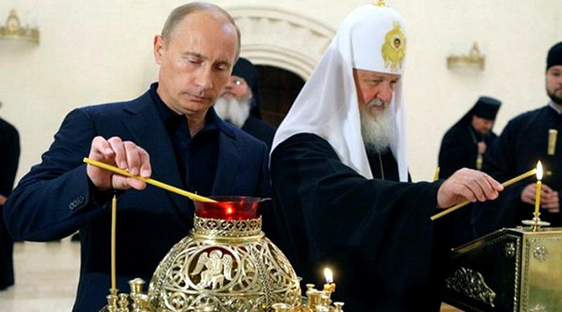 Российские «Свидетели Иеговы» превратились в экстремистов