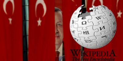 В Турции ищут способы доступа к заблокированной Wikipedia