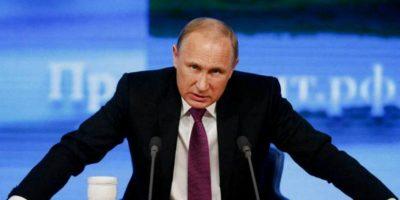 Путин распорядился запретить анонимность в Интернете
