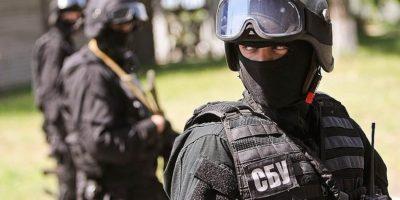 СБУ подозревает компанию «Яндекс. Украина» в госизмене