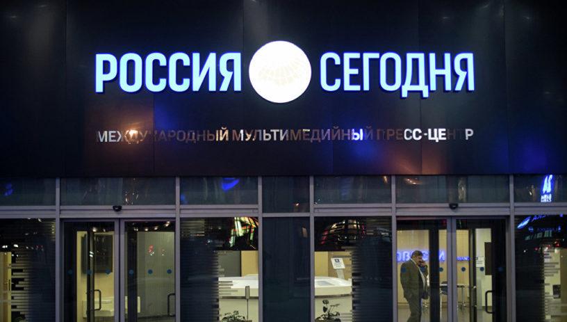 Путин заявил, что российские СМИ не контролируются властями